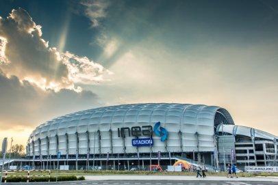 Nowe możliwości biznesowe w Stadion Poznań