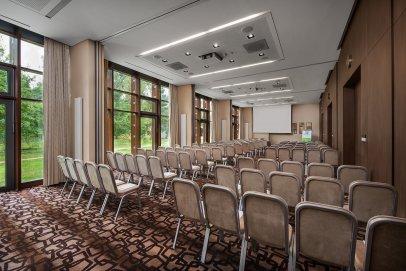Oferta dla organizatorów konferencji w Holiday Inn Warszawa Józefów