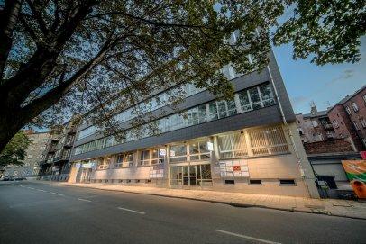 Sala szkoleniowa w centrum Katowic – Kopernika 26