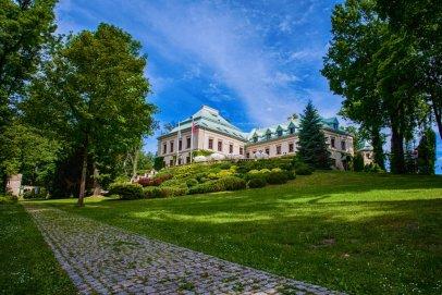 Manor House SPA poleca się na wyjazdy firmowe i szkolenia