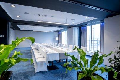 Arche Hotel Krakowska z atrakcyjnym rabatem przy pierwszej rezerwacji na wynajem sal konferencyjnych