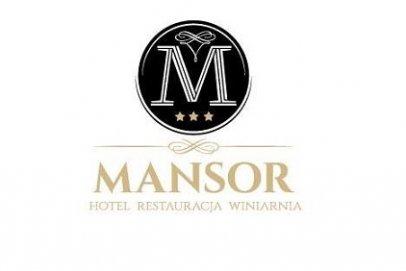 Pałacowy look Hotelu Mansor!