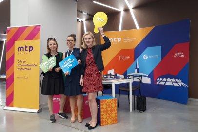 Expo Marketing w Centrum Praskim Koneser zakończona sukcesem!