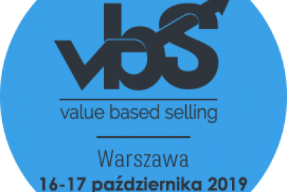 16-17 października odbędzie się Value Based Selling!