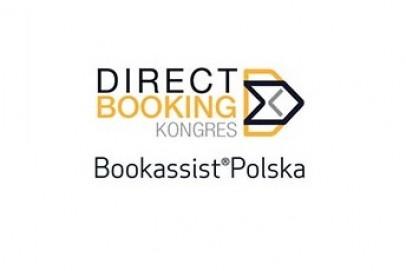 W listopadzie rusza Kongres Direct Booking w Krakowie!