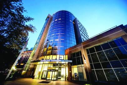 Nowoczesne zaplecze oraz wygodna lokalizacja- Centrum Konferencyjne ADN w Warszawie