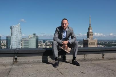 Krzysztof Celuch nowym przewodniczącym regionu EMEA w MPI Foundation