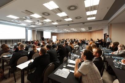 Podsumowanie Direct Booking Kongres Polska