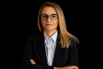Małgorzata Jędrzejczyk awansowała na stanowisko dyrektor Hotelu Robert's Port w Starych Sadach obok Mikołajek