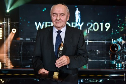 WEKTORY 2019 - Antoni Kubicki wśród wyróżnionych