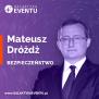 Nadchodzą kolejne spotkania Galaktyki Eventu 2020 - Mateusz Dróżdż najbliższym gościem
