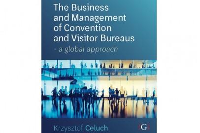 Krzysztof Celuch autorem książki dedykowanej biurom marketingu miejsc