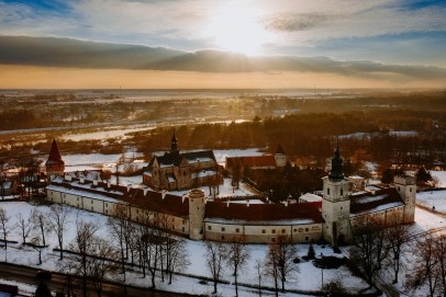 Biznesowa podróż w czasie – Hotel Podklasztorze
