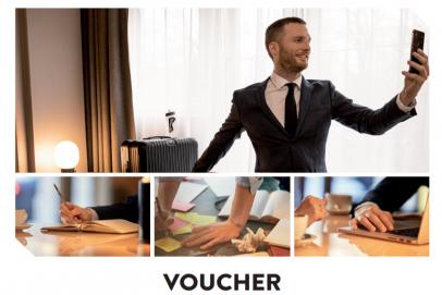 Scandic Gdańsk oferuje atrakcyjne Vouchery do kupienia przez internet