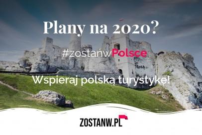 Więcej rezerwacji bez prowizji? Przyłącz się do wyjątkowego programu i... Zostań w Polsce!