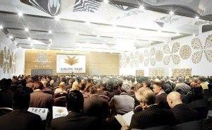 zdjęcie sali konferencyjnej, Hotel Belvedere Resort & Spa ****, Zakopane
