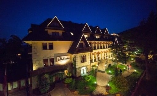 zdjęcie obiektu, Hotel Belvedere Resort & Spa ****, Zakopane