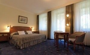 zdjęcie pokoju, Hotel Belvedere Resort & Spa ****, Zakopane