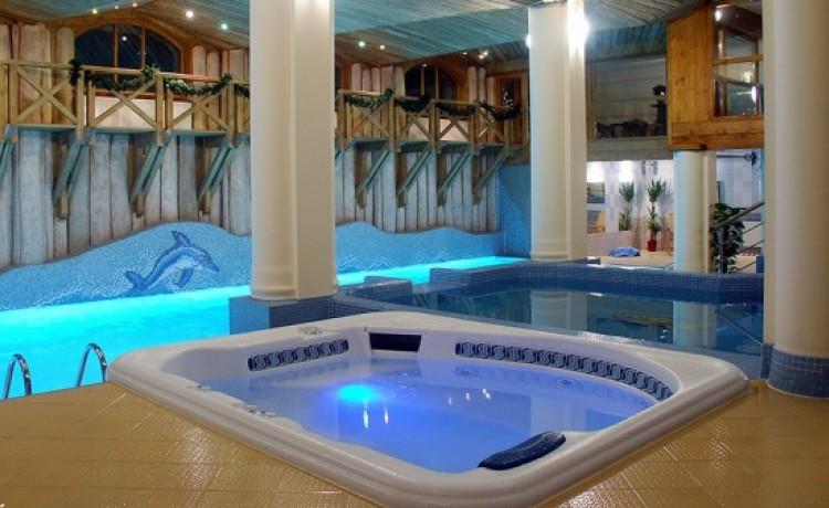 zdjęcie usługi dodatkowej, Hotel Belvedere Resort & Spa ****, Zakopane