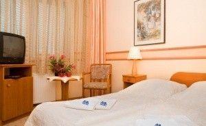 zdjęcie pokoju, HOTEL ARA, Jastrzębia Góra