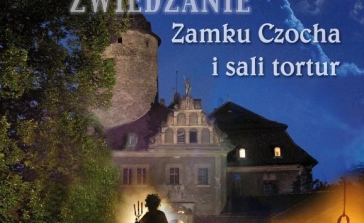 zdjęcie usługi dodatkowej, Zamek Czocha, Leśna
