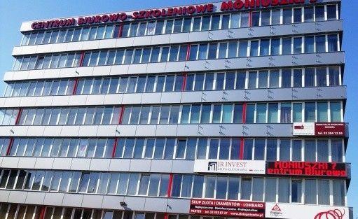 Obiekt konferencyjny MONIUSZKI 7 Centrum biurowo-szkoleniowe PIERWSZY WYNAJEM SALI ZA PÓŁ CENY / 3