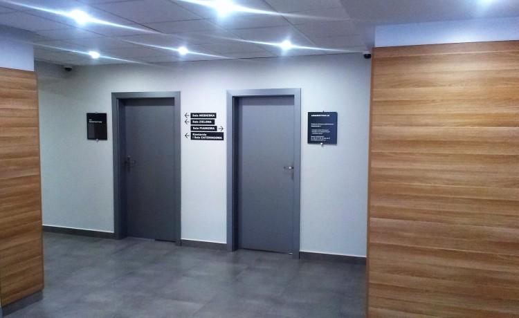 Obiekt konferencyjny MONIUSZKI 7 Centrum biurowo-szkoleniowe PIERWSZY WYNAJEM SALI ZA PÓŁ CENY / 2