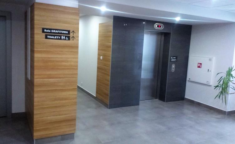 Obiekt konferencyjny MONIUSZKI 7 Centrum biurowo-szkoleniowe PIERWSZY WYNAJEM SALI ZA PÓŁ CENY / 1