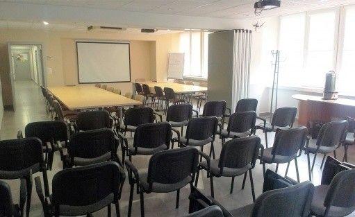 Obiekt konferencyjny MONIUSZKI 7 Centrum biurowo-szkoleniowe PIERWSZY WYNAJEM SALI ZA PÓŁ CENY / 5