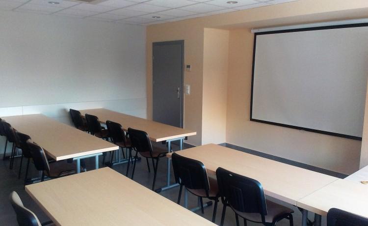 Obiekt konferencyjny MONIUSZKI 7 Centrum biurowo-szkoleniowe PIERWSZY WYNAJEM SALI ZA PÓŁ CENY / 10