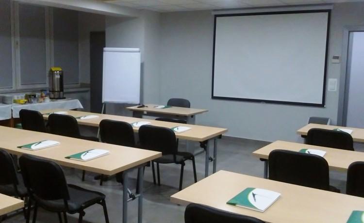 Obiekt konferencyjny MONIUSZKI 7 Centrum biurowo-szkoleniowe PIERWSZY WYNAJEM SALI ZA PÓŁ CENY / 9