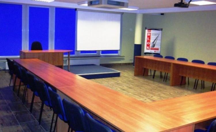 MONIUSZKI 7 Centrum biurowo-szkoleniowe PIERWSZY WYNAJEM SALI ZA PÓŁ CENY
