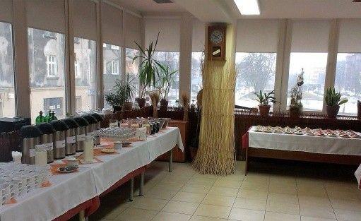 Obiekt konferencyjny MONIUSZKI 7 Centrum biurowo-szkoleniowe PIERWSZY WYNAJEM SALI ZA PÓŁ CENY / 12