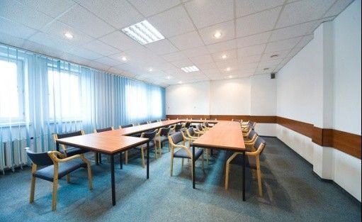 zdjęcie sali konferencyjnej, Hotel & Centrum Kongresowe IOR, Poznań