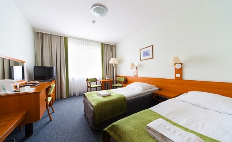 zdjęcie pokoju, Hotel & Centrum Kongresowe IOR, Poznań
