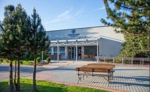 zdjęcie obiektu, Centrum Szkoleniowe Jałowcowa Góra, Dobczyce