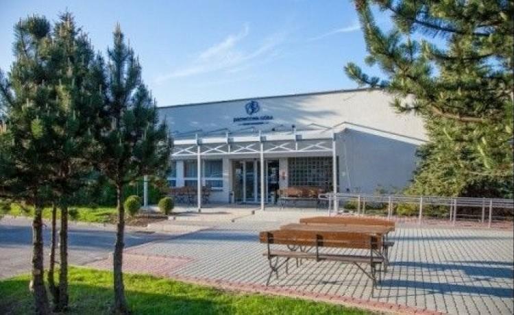 Hotel Dobczyce