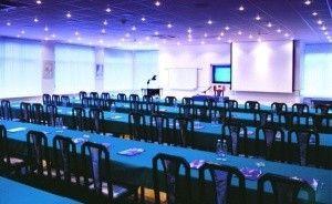 zdjęcie sali konferencyjnej, Hotel Neptun, Jurata