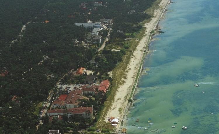 zdjęcie obiektu, Hotel Neptun, Jurata