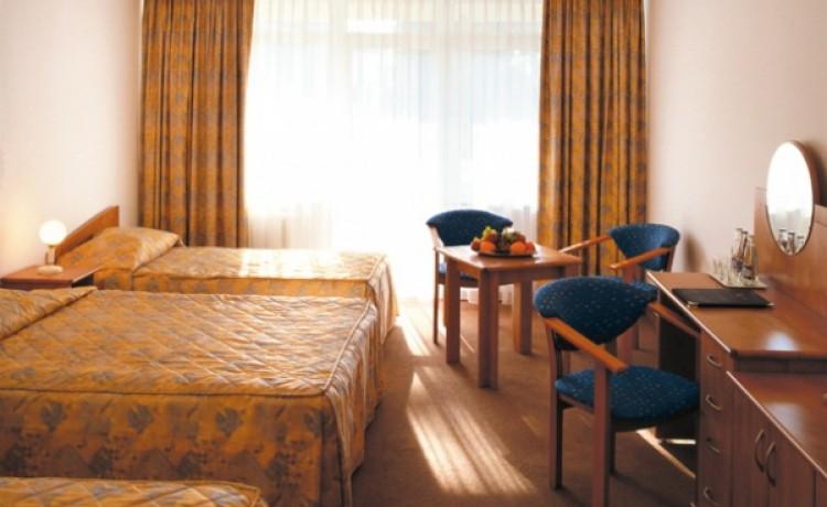 zdjęcie pokoju, Hotel Neptun, Jurata