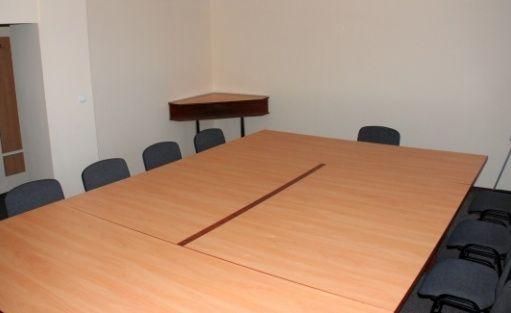 zdjęcie sali konferencyjnej, Hotel Katowice, Katowice