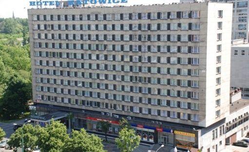 zdjęcie obiektu, Hotel Katowice, Katowice