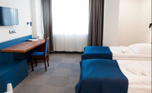 Hotel *** Hotel Katowice*** Hotel Katowice Economy** / 1
