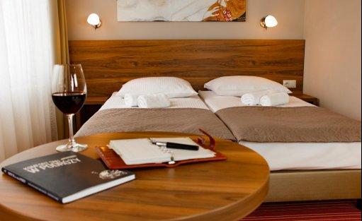 Hotel *** Hotel Katowice*** Hotel Katowice Economy** / 5