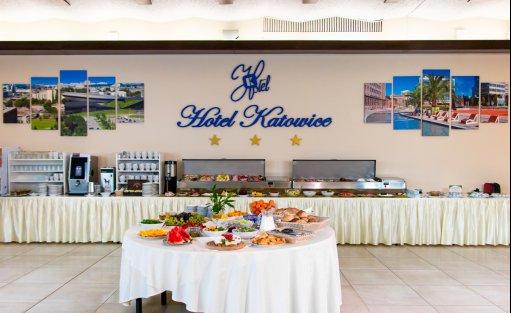 Hotel *** Hotel Katowice*** Hotel Katowice Economy** / 17