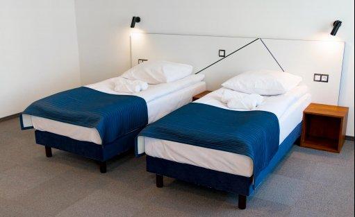 Hotel *** Hotel Katowice*** Hotel Katowice Economy** / 28