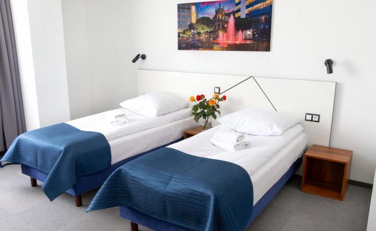 Hotel *** Hotel Katowice*** Hotel Katowice Economy** / 34