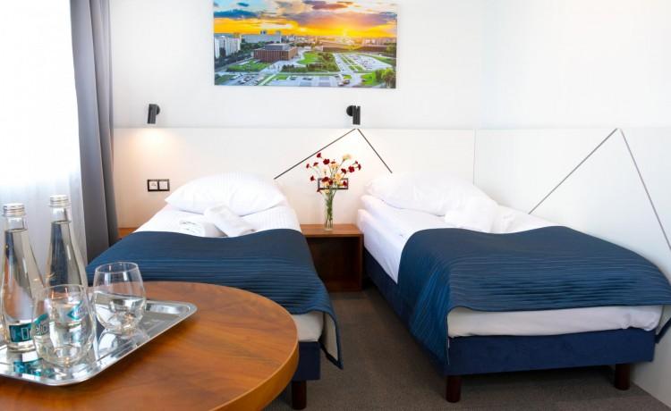 Hotel *** Hotel Katowice*** Hotel Katowice Economy** / 32