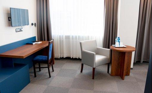 Hotel *** Hotel Katowice*** Hotel Katowice Economy** / 25