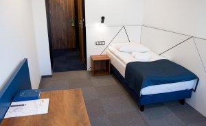 Hotel Katowice*** Hotel Katowice Economy** Hotel *** / 1